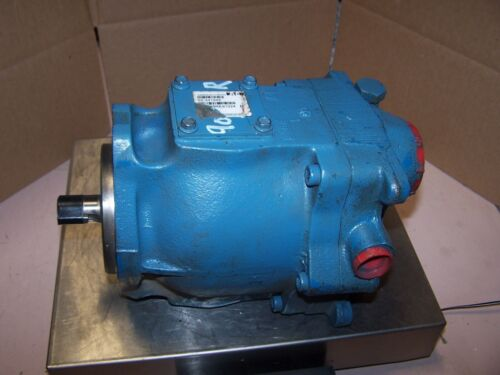 EATON 02-341949 HYDRAULIC VARIABLE VOLUME PUMP 8RE91024