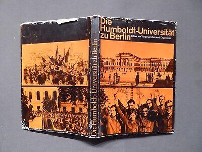 Buch, Die Humboldt Universität zu Berlin, Bilder aus Vergangenheit und Gegenwart