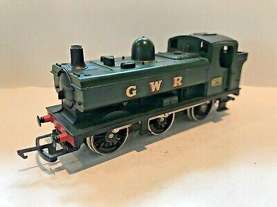 🚂 Vintage 00 Gauge HORNBY RAILWAYS G.W.R PANNIER TANK CLASS 57XX Loco No. 8773