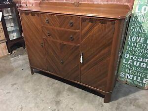 Vintage buffet sideboard Penrith Penrith Area Preview