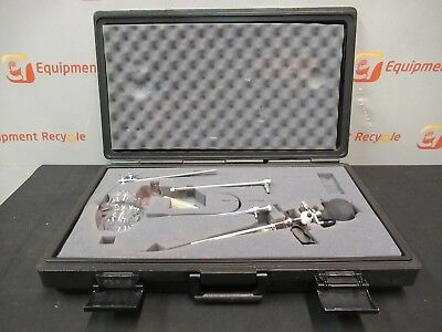 Cystoscope Resectoscope Sheath Endoscope Working Element Hysteroscope Turp Set