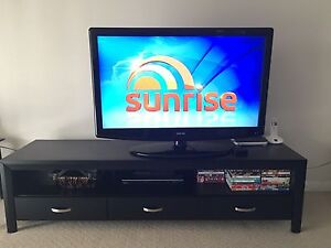 MOVING SALE entertainment unit & coffee table Cannon Hill Brisbane South East Preview