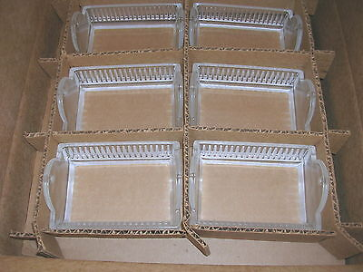 Wheaton 900304 Slide Staining Rack New In The Box