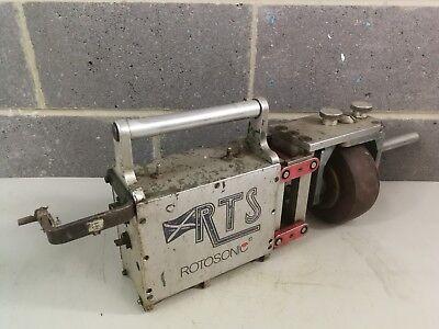 Rts Rotosonic Ndt Ultrasonic Flaw Detector Probe