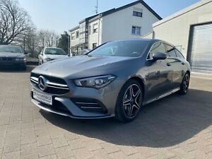 Mercedes-Benz CLA 35 AMG Shooting Brake 4Matic *Garantie*
