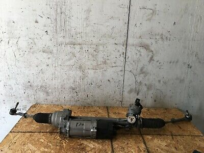 BMW OEM F30 428I 328I 2012-16 POWER ELECTRIC STEERING RACK AND PINION MOTOR