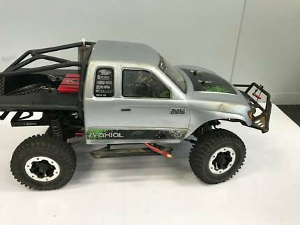 AXIAL SCX10 ROCKCRAWLER #207928 Caboolture Caboolture Area Preview