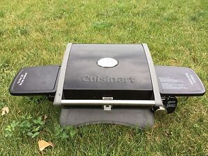 Bbq camping cuisinart
