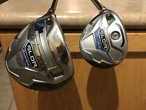 TaylorMade LH