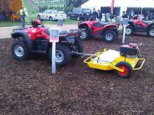 TOW N MOW SLASHER -  TOW BEHIND UTE/QUAD, 13HP-23HP HONDA ENGINES Outer Geelong Preview