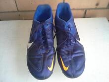 Nike  Sports  Boots  ( Good Condition ) Helensvale Gold Coast North Preview