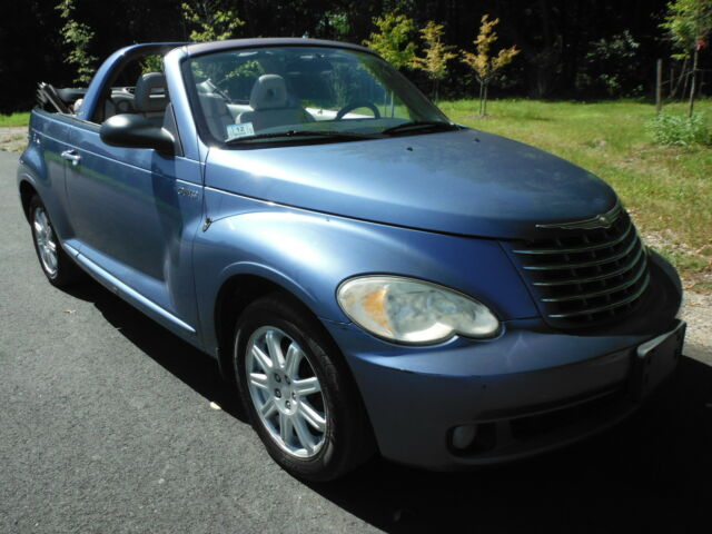 Image 1 of Chrysler: PT Cruiser…