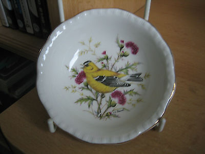 VINTAGE ROYAL CAULDON TRINKET DISH