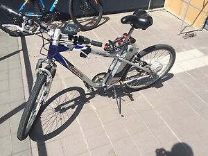 Electric bike, Perfect for uber ride Melbourne CBD Melbourne City Preview