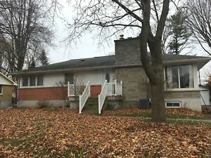 Central 3 bed for immediate occupancy! - 1085 Johnson