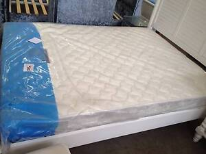 queen size mattress lot 580 St Marys Penrith Area Preview