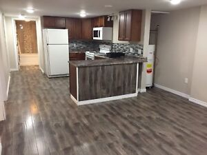 Legal 2 bedroom apartment on the hill