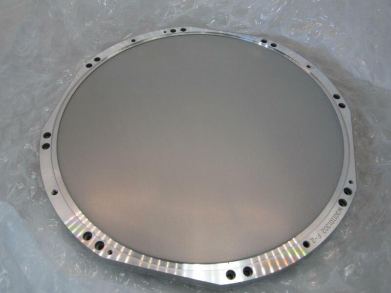 APPLIED MATERIALS 3011-01302 USED, ETCH PLATE