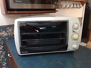Solo Convection Oven Rotisserie