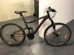 Mountain Bike, Nitro Traverse