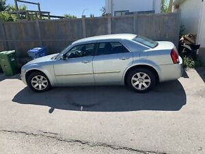 2006 Chrysler 300 3.5L  V6