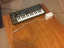 Micro Korg (GREAT CONDITION!) Osborne Park Stirling Area Preview