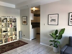 Kensington Market sublease
