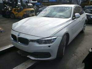 Wrecking (23842) BMW F30 320i Sport for Parts B48 Turbo Engine Revesby Bankstown Area Preview