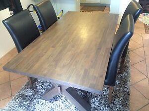 Dinning table set Nicholls Gungahlin Area Preview