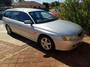 2004 Holden VY Acclaim Station Wagon Morley Bayswater Area Preview