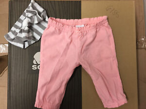 Immaculate Condition Baby Girl Clothing 0-6 months!!