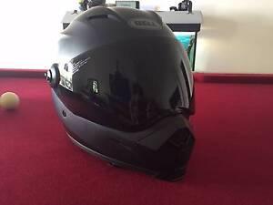 Helmet Bell MX9 Adventure Matt Black Bellevue Hill Eastern Suburbs Preview