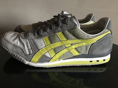 Men's ASICS Onitsuka Tiger Ultimate 81 Casual Shoes Size 10