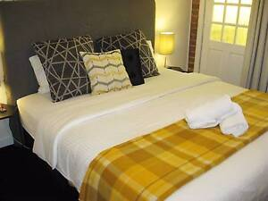 inurban properties offer short stay accommodation in Newcastle Newcastle Newcastle Area Preview