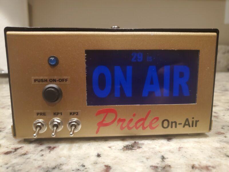 cb radio base station ssb