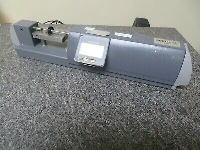 Sylvac Ps16-50 Bench-top Measuring Machine Integrated Readout Nu31