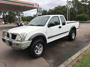 2003 Holden Rodeo - 4x4 - Manual - 6 Cyl - Driveaway Cleveland Redland Area Preview