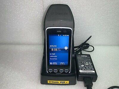Trimble Juno T41-5 Rugged Handheld Computer No Battery