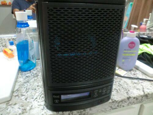 EcoQuest Fresh Air Ionizer Purifier