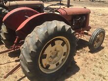 Old tractors Geraldton Geraldton City Preview
