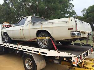 Holden hq hj hx hz Ute 308 t400 336 diff wrecking West Swan Swan Area Preview