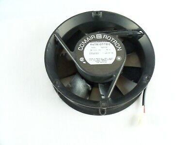 Comair Rotron Model Pq24c0x 24vdc .75a Fan 031253 Vintage Computer Cooling