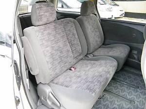 2005 Toyota Tarago/Estima (#9394) 2.4 L Aeras G Edition Moorabbin Kingston Area Preview