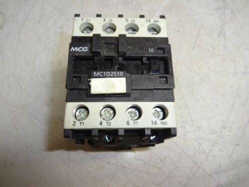 MCG MC1D3210 CONTACTOR