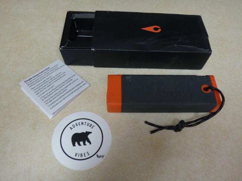 Bivy Stick handheld satellite communicator (Model Z301)