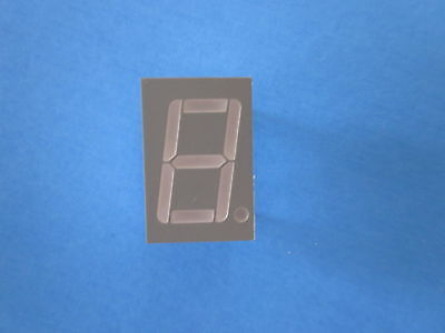 Liteon Lts6460g Display Module7 Segment Numeric With Dot Led Green - Lot Of 90