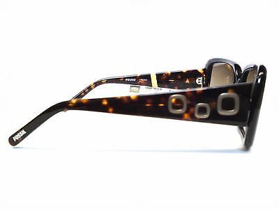 Fossil Damen Sonnenbrille SURPRISE Braun Damenbrille PS7162 ehemalige-UVP*65,90
