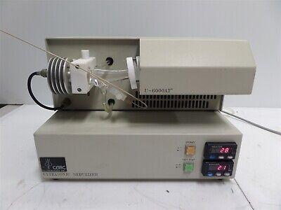 Cetac Technologies At U-6000at Ultrasonic