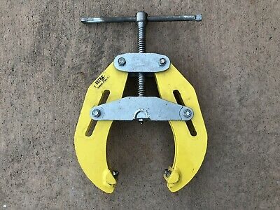 Sumner 781275 Ultra Fit Welding Pipe Clamp 2-6