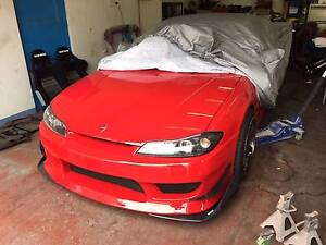 1999 Nissan Silvia Coupe Rockdale Rockdale Area Preview